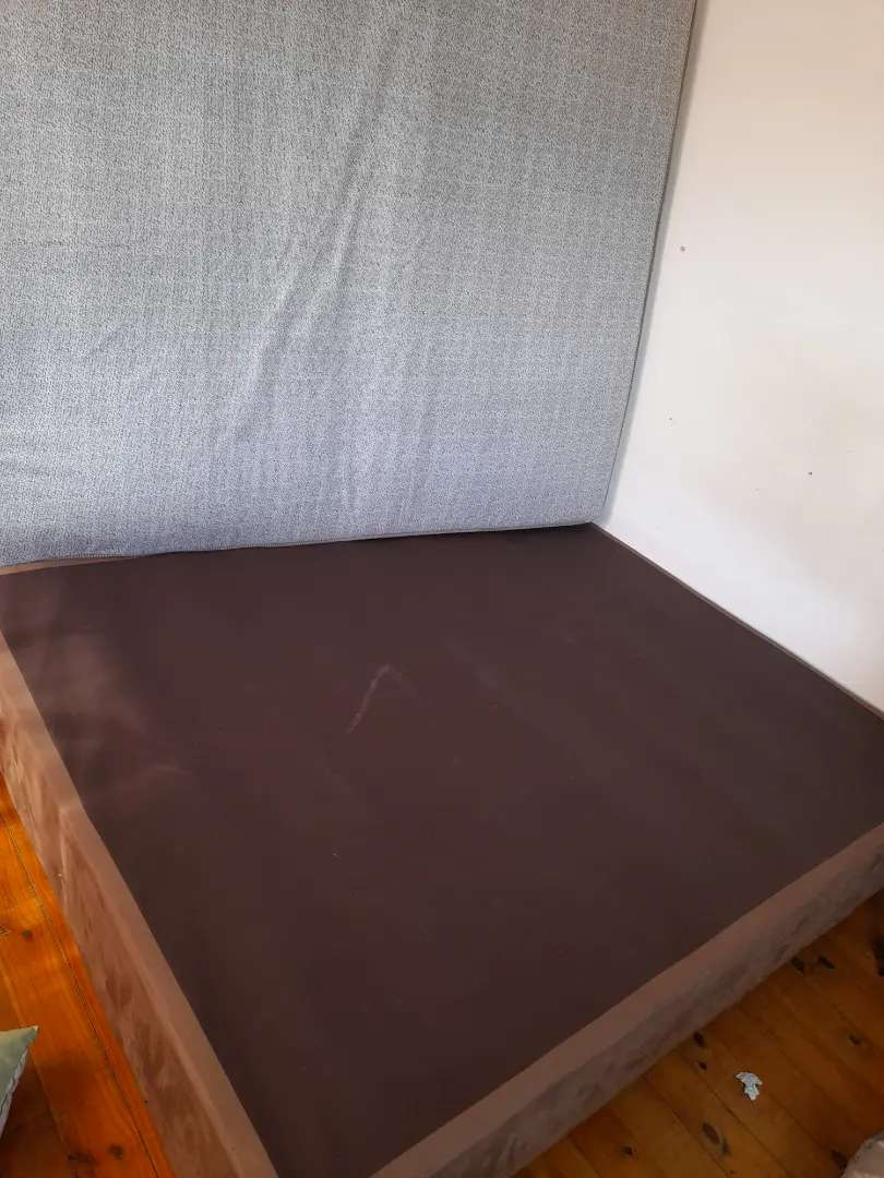 DOUBLE BED FOR SELL R1600