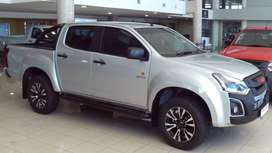 NEW ISUZU X-RIDER