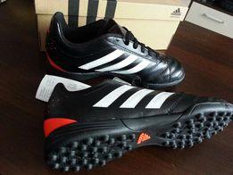 Nowe Halówki Adidas Goletto nr 38