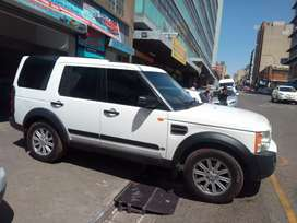 Land Rover discovery 3 TDV6 sports Edition.