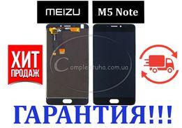 Дисплей для Meizu M5 Note (M621)/ M5/ M5S/ M5c/ M6/ M6 Note сенсор
