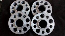 Проставки дисков колесных для марки MERCEDES-BENZ на любую моделей.
