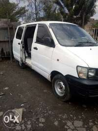 Toyota Town ace 700k 0