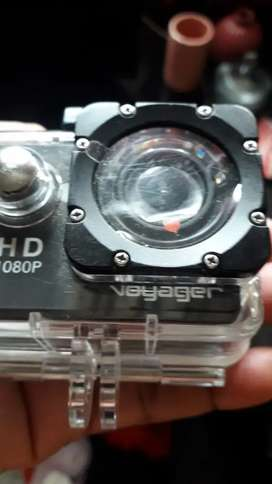 Sports Action Cam