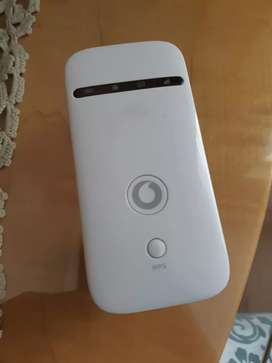 Vodacom mobile wifi router