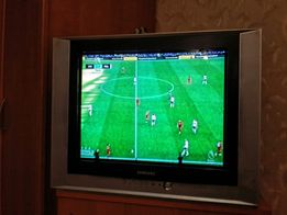 Телевизор Samsung CS-21K30M