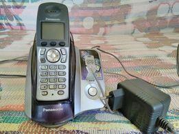 """Телефон """"Панасоник"""" с определителем номера проговаривает номер"""