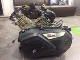 Мотор BRP 800