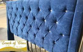 Brand new headboards@ factory prices