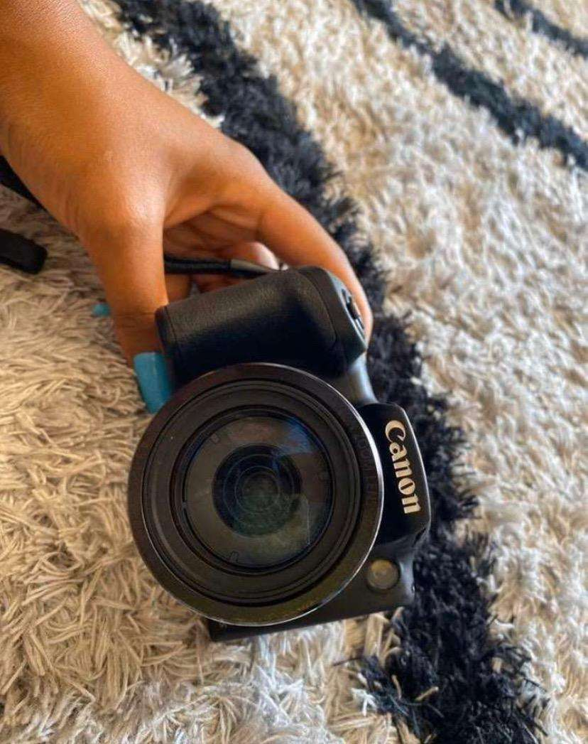 CANON POWERSHOT SX400 *serious buyers only* 0