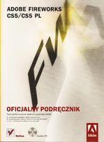 Adobe Fireworks CS5/CS5 PL. Oficjalny podręcznik + Płyta DVD