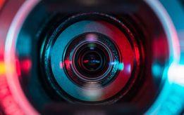 Монтаж видео, Съемка видео (4k, HD