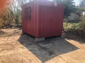 3M Container used for Tuckshop or fast food