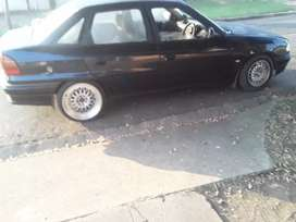 Opel astra in good condition