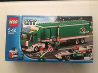 Lego city 60025