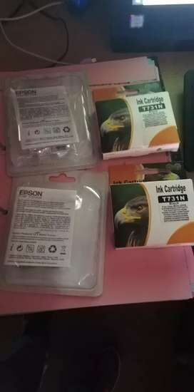 Ink for Epson printer