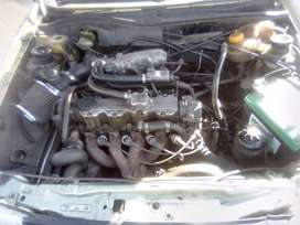 1996 Opel Astra 1.8 Euro Automatic