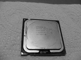 Intel core 2 DUO 6300 SL9SA 1.86GHz