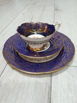 Porcelanowa filiżanka Royal Stafford Empress Anglia