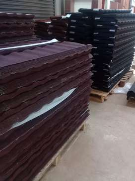 New steel roof tile for sale