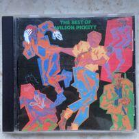 Wilson pickett - the best of cd