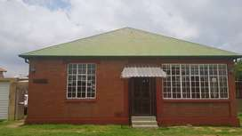 House available(29 Sept 2020) to rent in Krugersdrop, West Village.