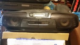 магнитола Panasonic RX DT 501