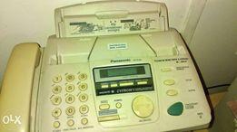 Faks Pansonic KX-FP158 PD