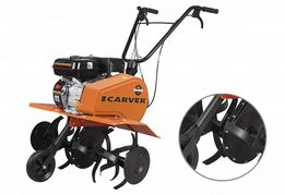 Мотокультиватор бензиновый Carver T-651R