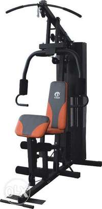 Multifunction Home Gym 0