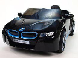 BMW i8 Samochodzik Elektryczny Na Akumulator Dla Młodego kierowcy NOWY