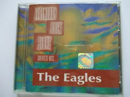 The Eagles - Greatest hits - cd