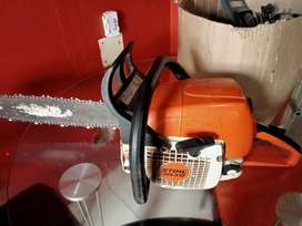 Stihl MS310 Chainsaw for sale