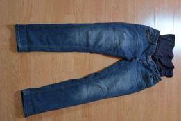Spodnie ciążowe rozmiar L