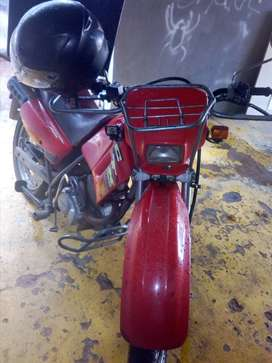 Honda ctx200 for sale in an excellent condition