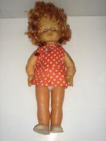Продам куклу СССР Днепропетровская фабрика.
