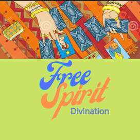 Free Tarot Reading