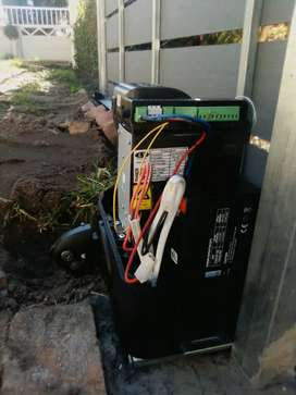 Gate Motors And Stoves Repairs Electricians And Plumbers