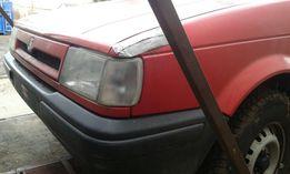 Разборка Seat Ibiza 0.9, 1.2i, 1.5i АвтоРазборка запчасти Шрот Zest
