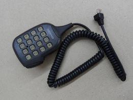 микрофоны для автомобильных радиостанций