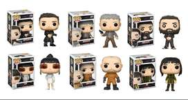 Funko Pop Collection For Sale - in box