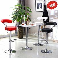 Барный стул Gloria 4 цвета - Германия / Стул визажиста