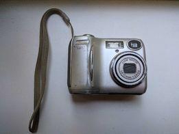 цифровой фотоаппарат Nikon Coolpix 3200