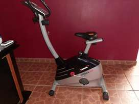 Trojan Omega 380 Exercise bike
