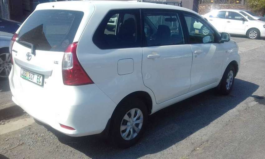 Avanza Installment from R4300 per month. 0