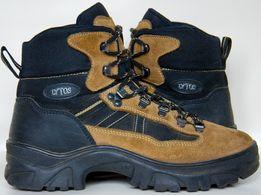 Ботинки кожанные мужские Lytos 40