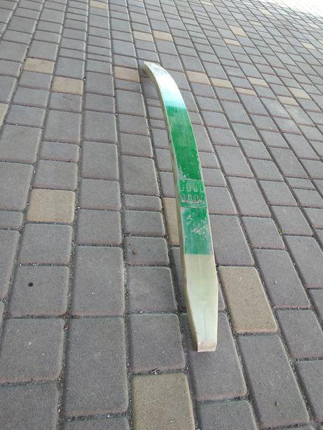 Передняя рессора, лыжа на Mercedes Benz sprinter w906 Запорожье - изображение 3