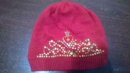 шапочка,шапка для принцессы