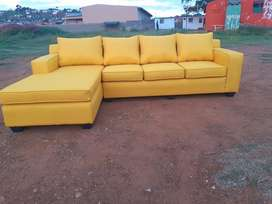 Big Universal Couch