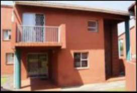 A 3 bedroom flat in Woudsig complex for rental